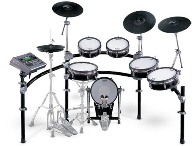 Best high-end electronic drum kit