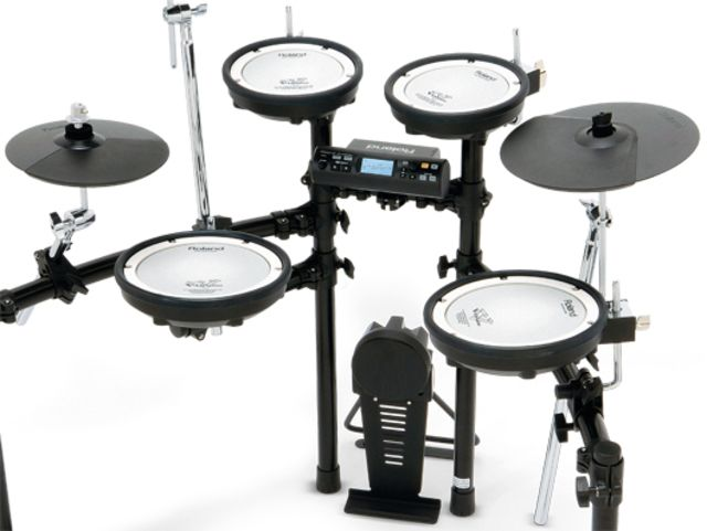 7 best beginner electronic drum kits