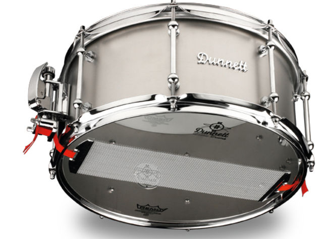 Best high-end metal snare drum
