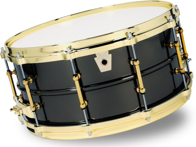Ludwig Special Edition Black Beauty