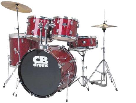 Arbiter cb