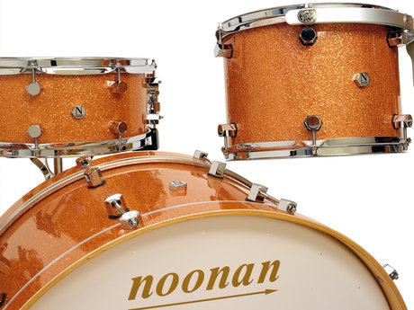 Noonan mr10-8