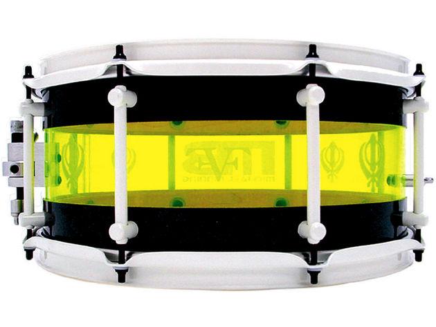 FVF Custom: exotic