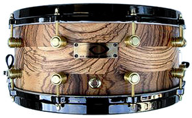 KD drums segmented