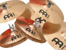 Buyers' guide: budget cymbals