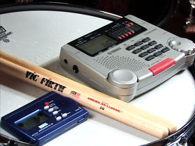 Drum basics: Why use a metronome?