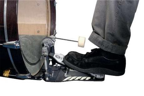Drum ergonomics