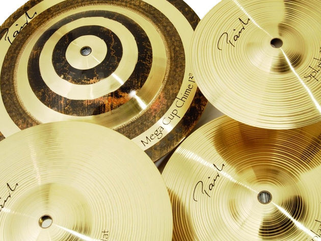 Paiste Signature: introduced to widespread acclaim in 1989