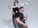 Thomas Lang and Benny Greb: 5 pro drumming tips and tricks