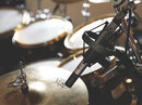 13 correct ways to mic up a drum kit