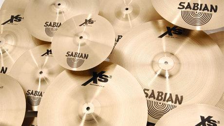 Sabian xs20