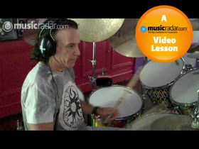 Improve your drumming with Rod Morgenstein