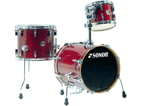 Sonor jungle force 3007