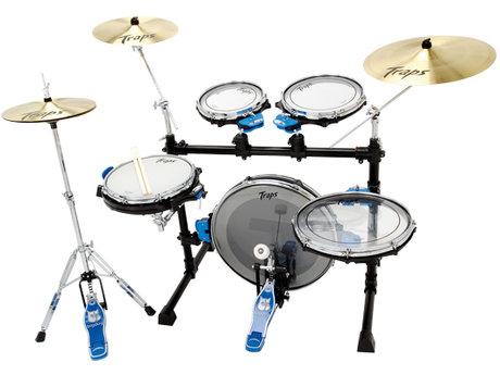 Buyers 39 guide portable drum kits yamaha hip gig drum for Yamaha portable drums