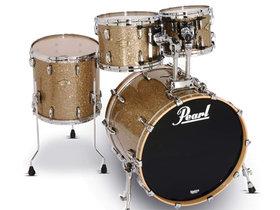 Pearl masters custom mcx