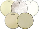 Buyers' guide: retro-style drum heads