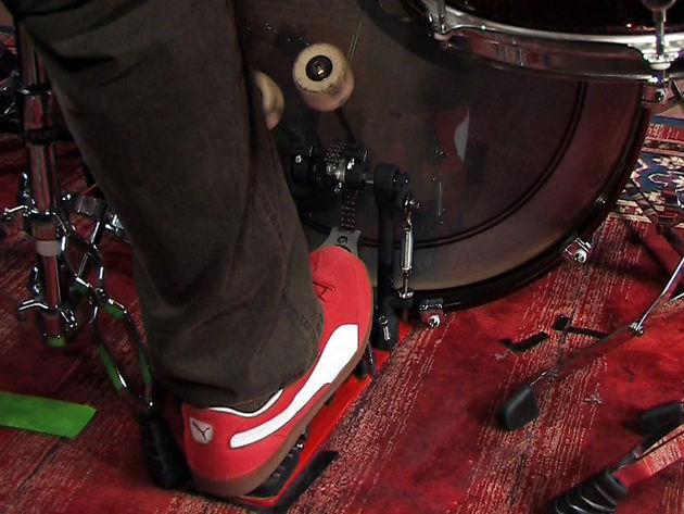 5 budget bass drum pedals