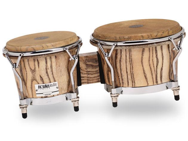 Best bongos: Gon Bops Alex Acuña Series Bongos