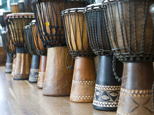 Percussion instruments round-up: the best in the world today