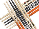 Buyers' guide: signature drumsticks