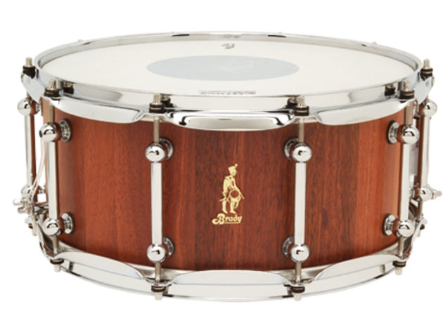Best high-end wood snare drum