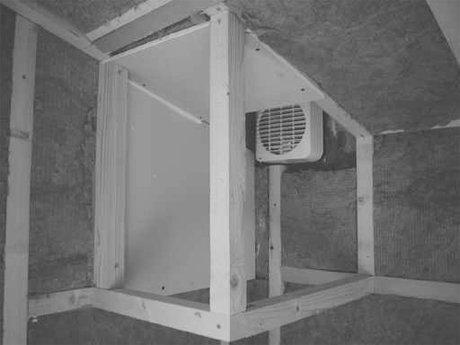 Acoustic box