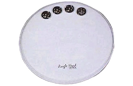 buyers 39 guide specialist drum heads pearl muffle designed specifically for practising. Black Bedroom Furniture Sets. Home Design Ideas