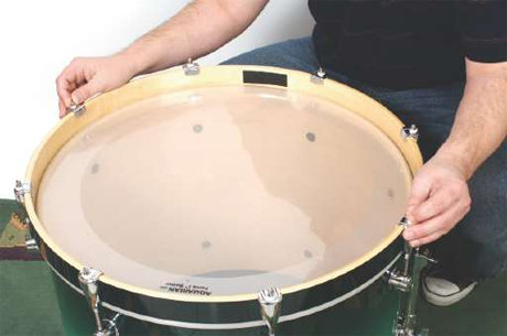 17 seriously useful drum tuning tips drum tuning drum tuition musicradar. Black Bedroom Furniture Sets. Home Design Ideas