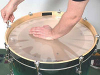 10 quick drum tuning tips