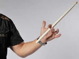 How to twirl a drum stick: step-by-step guide