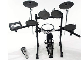 How to build the ultimate drum setup… on a budget