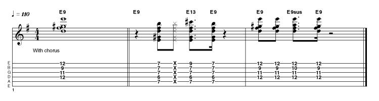 Guitar : 13th chords guitar 13th Chords Guitar and 13th Chords ...