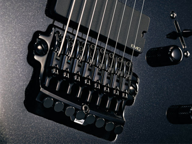 Ibanez RG2228 Prestige sounds, pros and cons