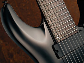 Round-up: 3 extreme 8-string electric guitars