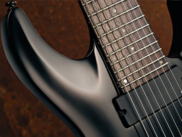 ESP LTD FM-418 sounds, pros and cons