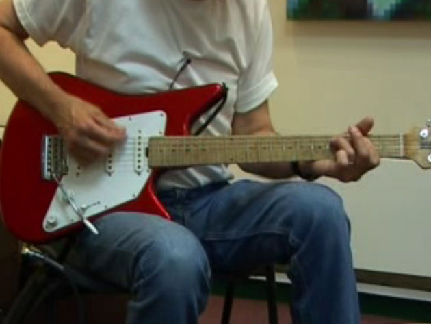Even if you can already play a 12-bar blues you should check out these variations