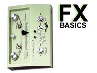 Guitar FX basics: What is tape echo?