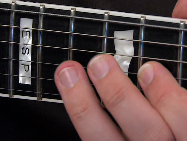 Pull-offs are a technique every guitarist should know