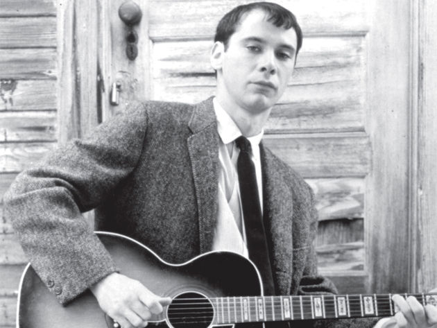 Play acoustic like John Fahey