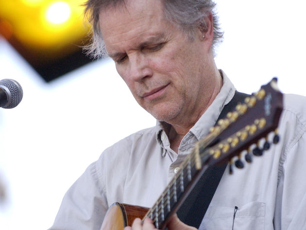 Play acoustic like Leo Kottke