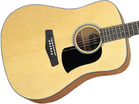 10 best acoustic guitars under £300