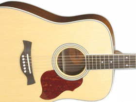 The best acoustic guitar under £300 revealed