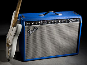 The 10 best amps for blues guitar