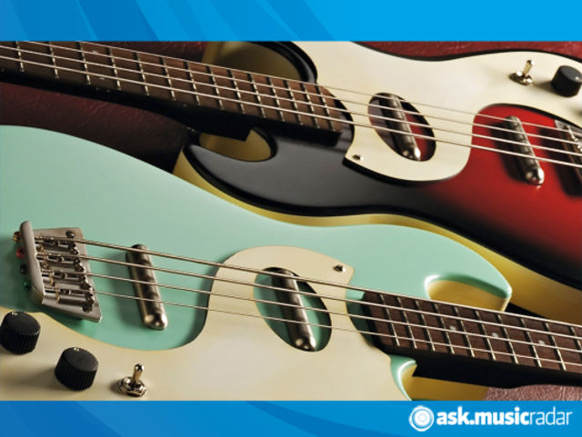 10 best bass guitars under £300