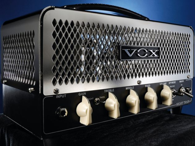 Vox Night Train