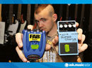 Ask MusicRadar: what's the one stompbox you can't live without?