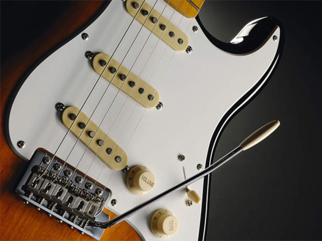 Squier Classic Vibe 50s/60s Stratocaster