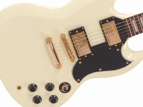 The best electric guitars under £300
