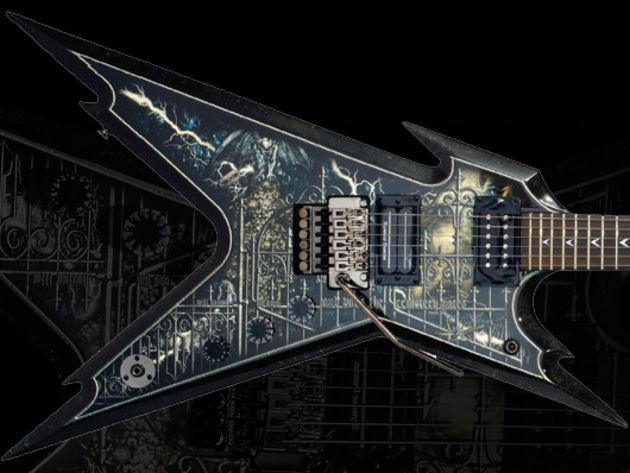 More metal: Dean Razorback Cemetery Gates £999