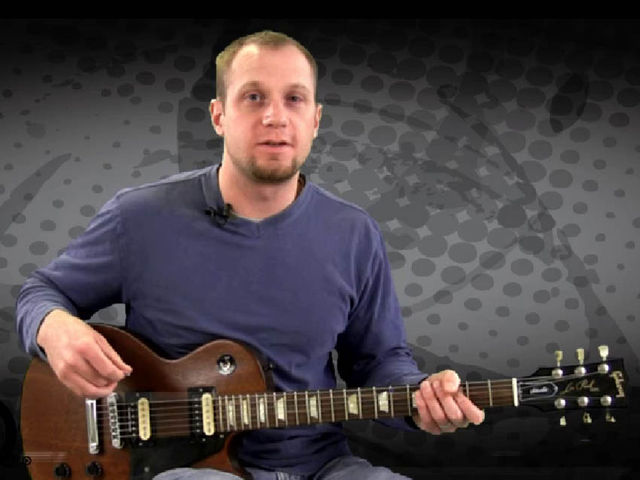 This time Chris Liepe looks at the G, C and D chords